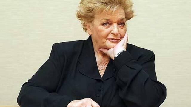 Muere la actriz Marisa Porcel a los 74 años