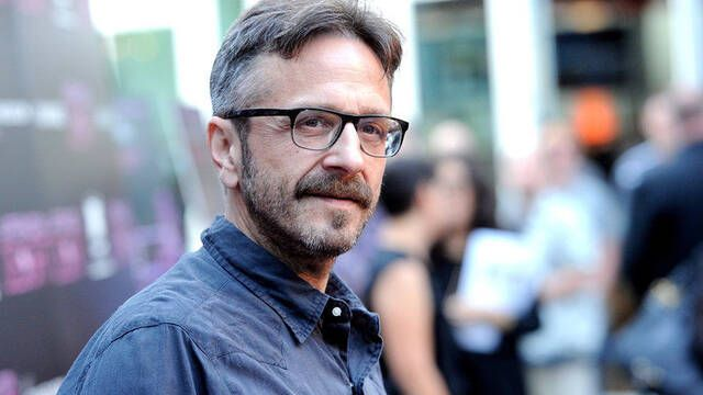 Marc Maron se une al 'Joker' de Joaquin Phoenix