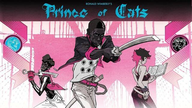 Lakeith Stanfield protagonizará 'Prince of Cats'