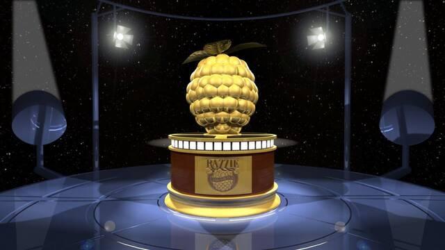 Los Razzie critican a la Academia por el Oscar a la Mejor película popular