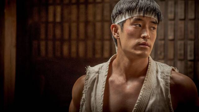 Mike Moh será Bruce Lee en Once Upon a Time in Hollywood