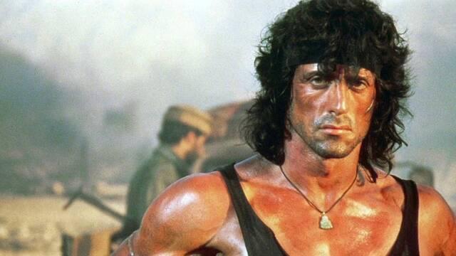 Rambo 5 - Desvelados detalles de su trama, título y personajes