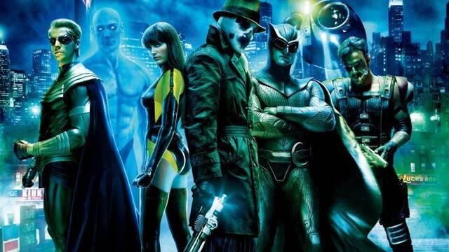 La serie de Watchmen es aprobada por la HBO