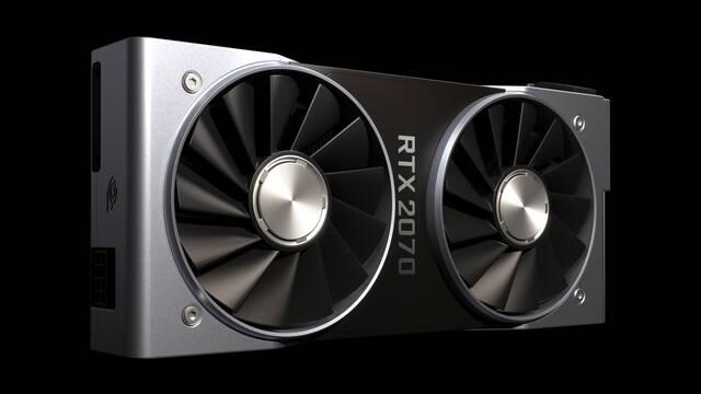 Especificaciones técnicas de NVIDIA GeForce RTX 2080 Ti, 2080 y 2070