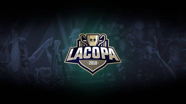 LVP presenta la primera edición de la Copa de CS:GO