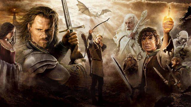 La serie de El Señor de los Anillos se rodaría en Nueva Zelanda