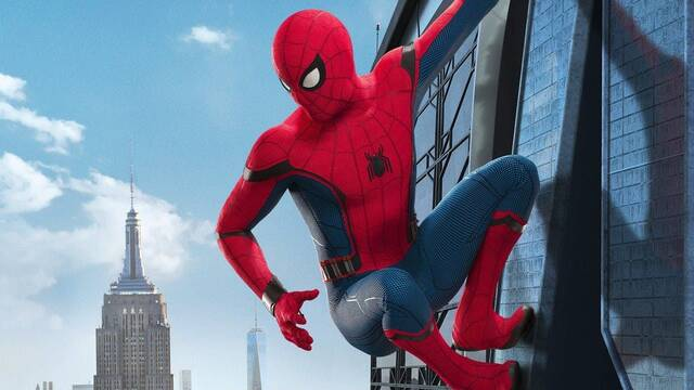Spider-Man: Homecoming esconde un huevo de pascua de Batman