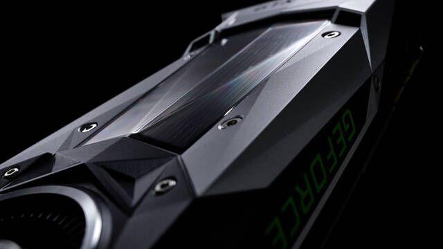 Filtrada la placa de la próxima NVIDIA GeForce GTX 1180/2080