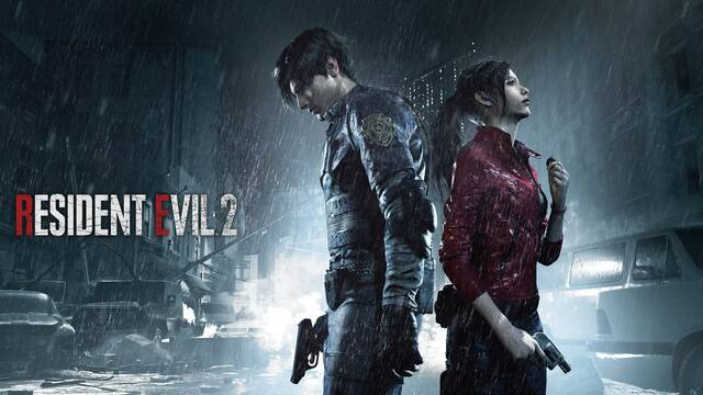 Así se ve Resident Evil 2 Remake en PC a 4K y 60 FPS
