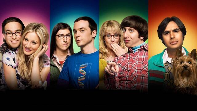The Big Bang Theory terminará con su temporada 12