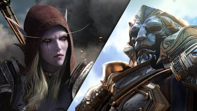 Battle for Azeroth bate récord en World of Warcraft