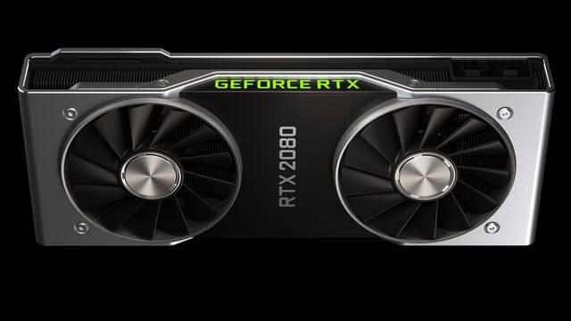 NVIDIA publica los primeros benchmarks de la GeForce RTX 2080