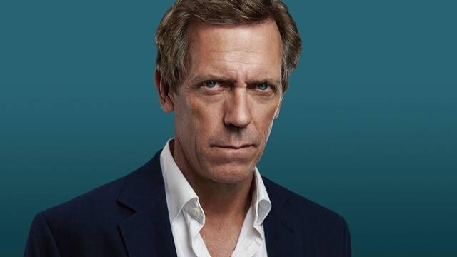 Hugh Laurie protagonizará la comedia de HBO 'Avenue 5'