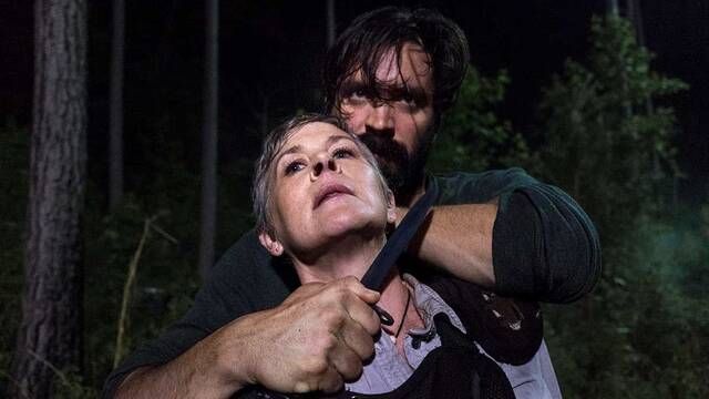 'The Walking Dead' rendirá un homenaje a Sophia