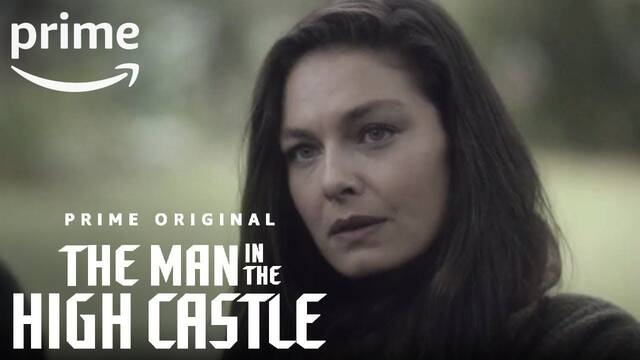 La temporada 3 de 'The Man in the High Castle' comenzará el 5 de octubre