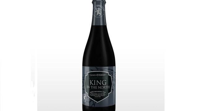 'Juego de Tronos' presenta su cerveza dedicada a Jon Nieve