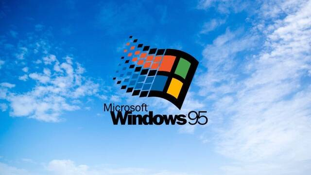 Windows 95 renace en forma de aplicación para Windows 10, Mac y Linux
