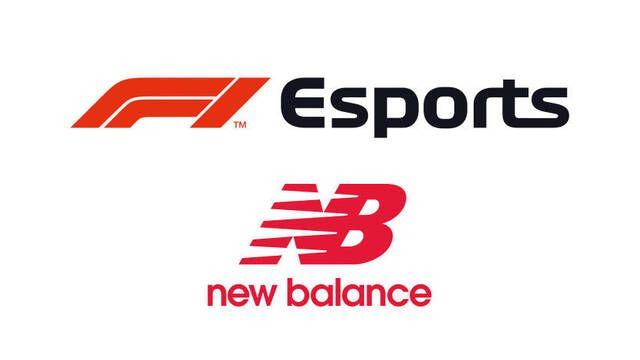 La marca de zapatillas New Balance entra en los esports con la F1