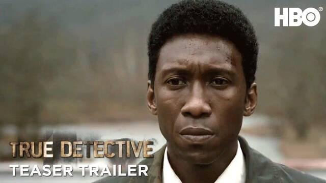 HBO presenta el tráiler de la tercera temporada de 'True Detective'