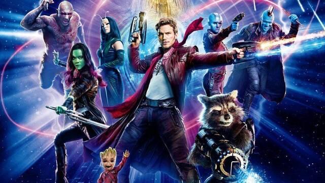'Guardianes de la Galaxia 3' habría pedido una pausa en su producción