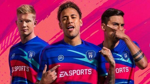 FIFA 19: Ya tenemos sus requisitos mínimos y recomendados para PC