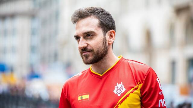 G2 abre las reservas de su camiseta de España por 59,99 euros
