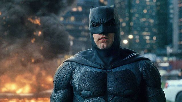 El coste del seguro podría hacer que Affleck colgara el traje de Batman