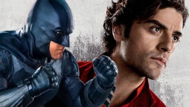 Rumor: Oscar Isaac en conversaciones para The Batman
