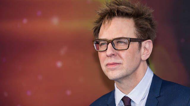 Los rumores indican que Disney no volverá a contratar a James Gunn