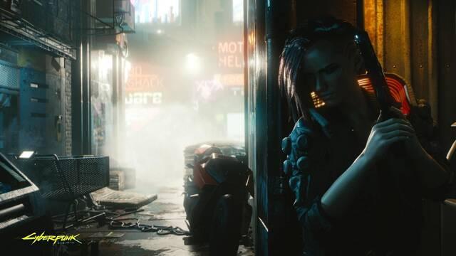 Cyberpunk 2077 será compatible con RTX, la tecnología Raytracig de NVIDIA