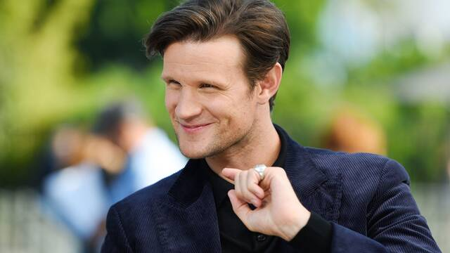Matt Smith se une al reparto de 'Star Wars: Episodio IX' con un papel clave