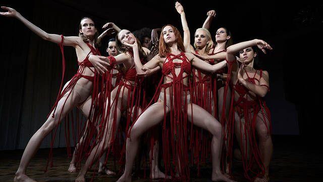 El director de 'Suspiria' quiere que sea 'la experiencia más perturbadora'
