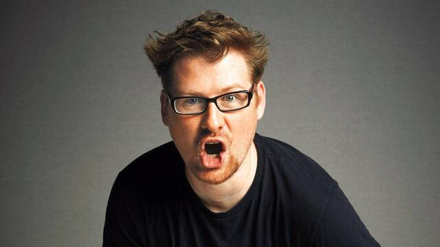 Justin Roiland de 'Rick y Morty' trabajará en una nueva serie para Hulu
