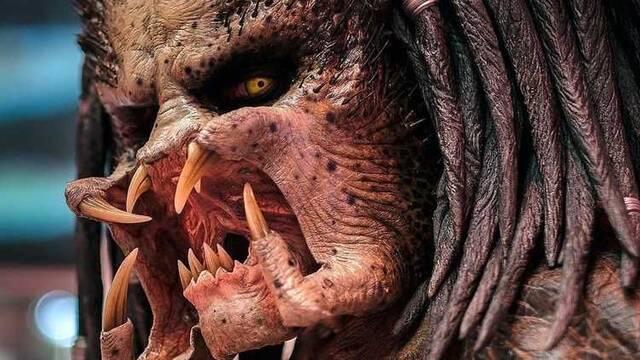 Todas las películas de la saga Predator (Depredador)