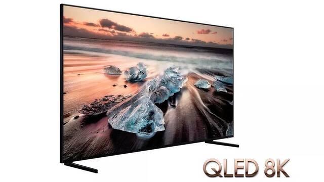 Samsung lanzará su primera TV 8K en septiembre
