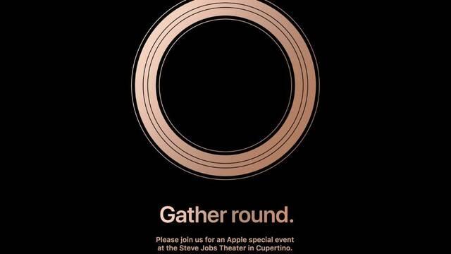Apple presentará su nuevo iPhone el próximo 12 de septiembre