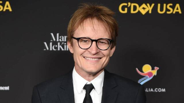 Damon Herriman será Charles Manson en la nueva película de Tarantino