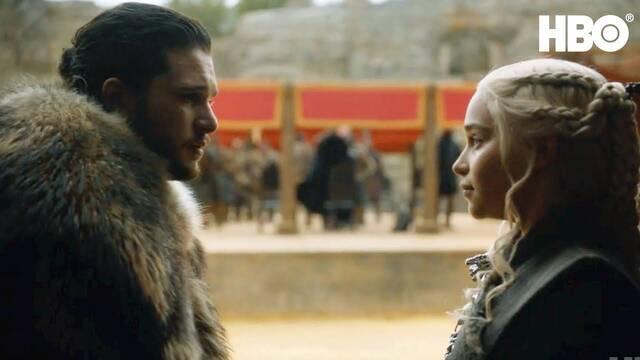 HBO prepara el terreno para la llegada de 'Juego de Tronos'