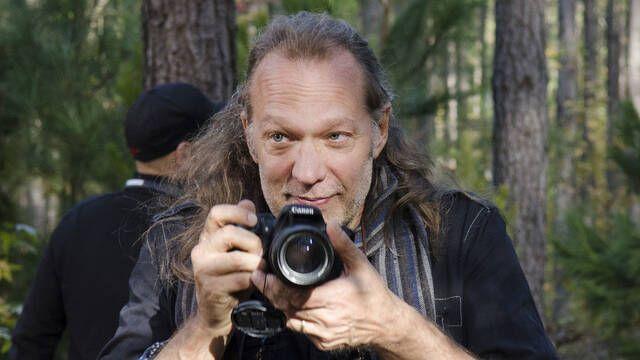 Greg Nicotero de 'The Walking Dead' creará un nuevo diseño de Spawn