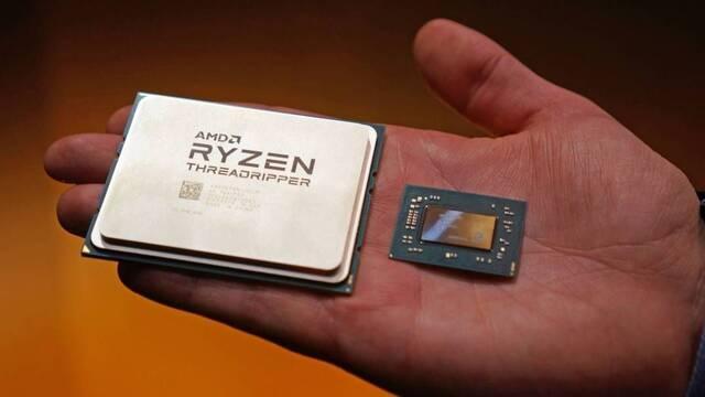 Se filtran las cajas de los AMD Ryzen Threadripper 2000