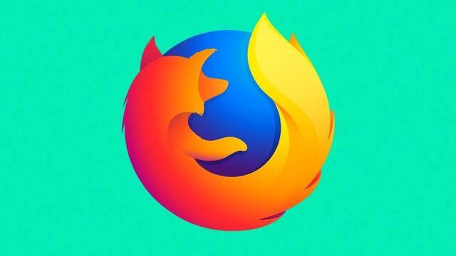 Firefox bloqueará por defecto los rastreadores web