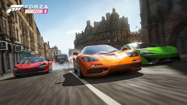 Forza Horizon 4 ya tiene requisitos mínimos y recomendados para PC