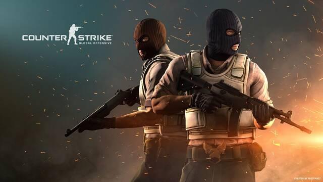 Valve lanza una versión free to play de CS:GO