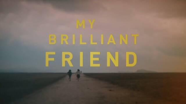 Llega el tráiler de 'My Brilliant Friend', la nueva serie de HBO