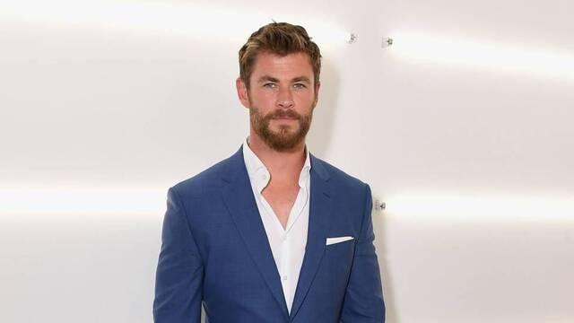 Chris Hemsworth protagoniza 'Dhaka' para Netflix