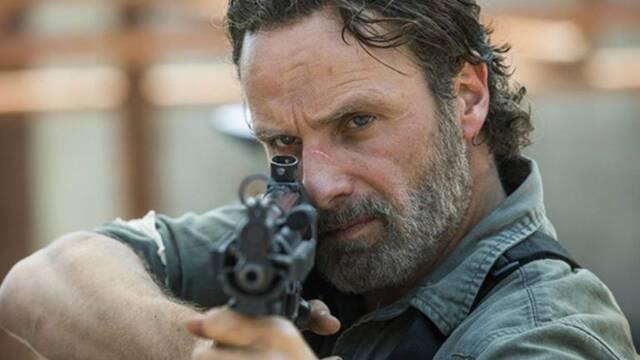 Explican cómo lidiarán con la salida de Andrew Lincoln de The Walking Dead