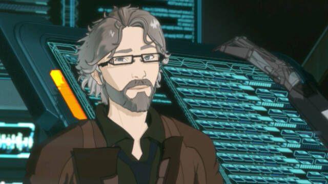 'gen: LOCK' presenta al personaje de David Tennant en su nuevo tráiler