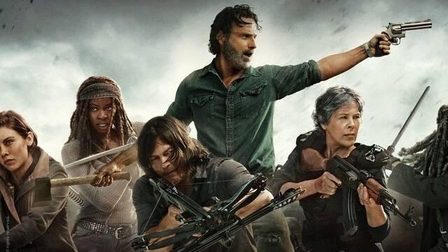 Detallado cómo será el salto temporal de 'The Walking Dead'