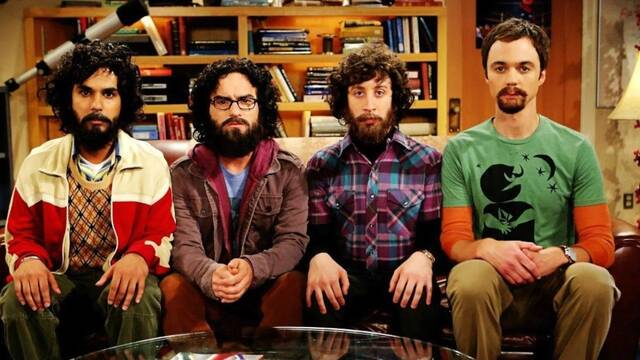 CBS empieza a negociar la renovación de 'The Big Bang Theory'