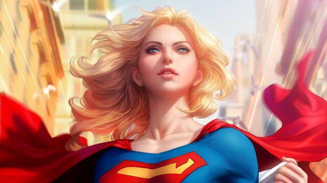 Supergirl tendrá una nueva película en solitario